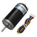 Ulasan Lengkap Holzer Encoding 18A 24V 8000Rpm High Torque Dc Motor Intl