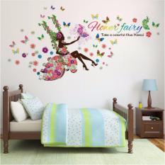 Toko Home Decor Wallsticker Sticker Dinding Sk9004 Colorful Di Dki Jakarta