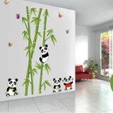 Jual Home Decor Wallsticker Stiker Dinding Jm7281 Colorful Branded Murah