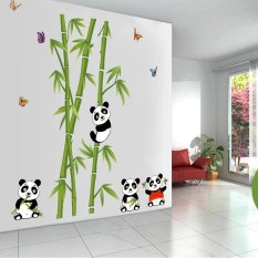 Harga Home Decor Wallsticker Stiker Dinding Jm7281 Colorful Paling Murah