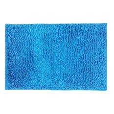 Home-Klik Keset Cendol Bahan Microfiber 40 x 60 cm - Biru Muda