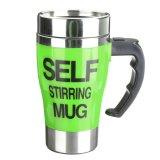 Jual Home Klik Self Stirring Mug New Model Hijau Home Klik Online
