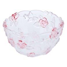 Beli Home Line Bowl Pink Rose 9 Bening Baru