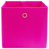 Diskon Home Living Kotak Storage Box Penyimpanan Serbaguna Pink Home Living