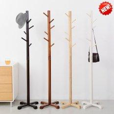 Harga Rumah Modern High End Kayu Coat Hanger Hat Rack Intl Original