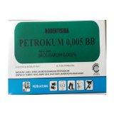 Promo Home Petrokum Racun Tikus 10 Bungkus Jawa Timur