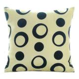 Toko Rumah Sofa Bed Car Square Bantal Bantal Bantal Bantal Cushion Cover Beige Oem Di Indonesia