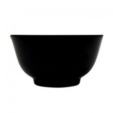 Hoover Melamine Black Ramen Bowl 4.5 (5545)/ 6 pcs
