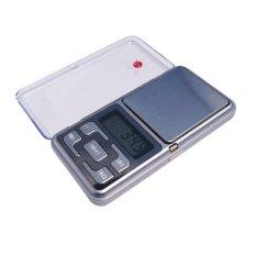 Hoshizora Digital Pocket Scale 500 Gram - Timbangan Emas & Batu Cincin Ukuran Saku