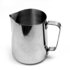 Review Penjualan Panas Dapur 350 Ml Kopi Susu Stainless Steel Cangkir Latte Berbusa Teh Poci Internasional Oem Di Tiongkok