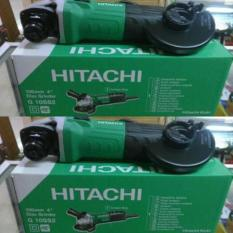 HOT SALE - MESIN GERINDA TANGAN HITACHI G 10SS2 600 WATT