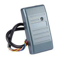 Hot Keamanan RFID EM ID Akses Kartu Kontrol Reader 125 KHz Wiegand 26 Tahan Air JS-Intl