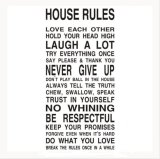 Aturan Rumah Dapat Dilepas Pvc Wallpaper Dinding Stiker For Kamar Tidur Ruang Tamu Tiongkok Diskon 50