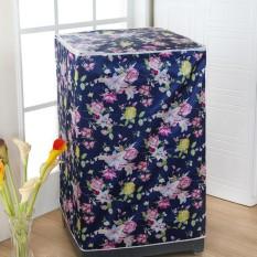 Jual Hw Cover Mesin Cuci 2 Tabung Type C Original