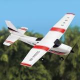 Beli Ibelieve Asli Wltoys F949 2 4G 3Ch Rc Airplane Fixed Wing Plane Toys Us Pengiriman Putih Merah Intl Baru
