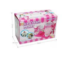ICE CREAM MAKER, , alat es krim instan Murah