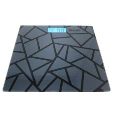 Review Tentang Idealife Digital Bathroom Scale Il 270
