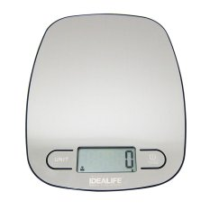 Beli Idealife Il 211S Digital Kitchen Scale Timbangan Kue 5Kg 1Gr Nyicil
