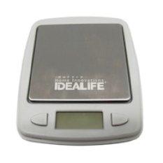 Toko Idealife Pocket Scale Timbangan Mini Il 500P Lengkap