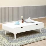 Beli Ifurnholic Modernica Sofa Table Meja Tamu Putih Tulang Gratis Pengiriman Pulau Jawa Dan Denpasar Dengan Kartu Kredit