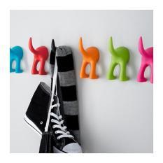 IKEA BASTIS Hook- Gantungan Lucu Warna Warni- Harga Per 1 Pcs