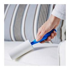 IKEA BASTIS Lint Roller Roll Pembersih Bulu Debu Di Pakaian Sofa Karpe Shoppesek