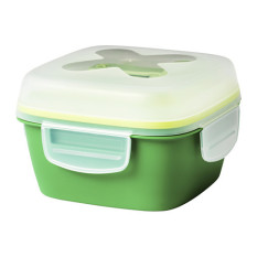 Harga Ikea Blandning Kotak Makan Untuk Salad Hijau Yang Murah