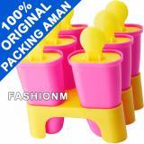 Spesifikasi Ikea Chosigt Ice Pop Maker Cetakan Es Loli Pink Dan Harganya