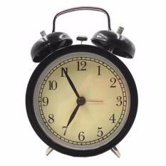 ... Vintage Design Putih Source · IKEA Dekad Alarm Clock Jam Beker