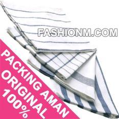 Iklan Ikea Elly Dish Towel Lap Dapur Piring Blue 50X65 Cm 4Pcs