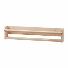 IKEA Flisat - Rak Buku Dan Penyimpanan Dinding - Kayu Pinus