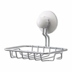 Ikea Immeln Tempat Sabun Dilapisi Seng - Perak