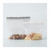 Jual Beli Ikea Istad Plastik Klip Penyimpan Makanana Serbaguna 2 5 L Dan 1 2 L 50 Pcs Banten