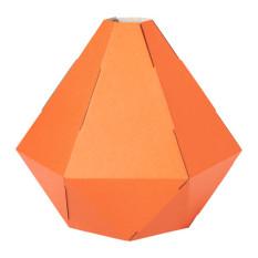 Spesifikasi Ikea Joxtorp Kap Lampu Gantung Orange Yg Baik