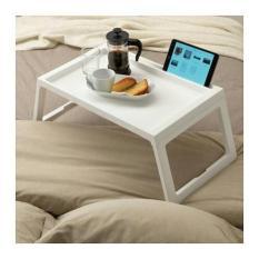 Ikea Klipsk ~ Baki Untuk Tempat Tidur  56X36x26cm  Bed Tray - Y4evlw