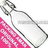Perbandingan Harga Ikea Korken Bottle With Stopper Botol Minum Kaca Dengan Penutup 5L Ikea Di Dki Jakarta