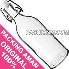 Diskon Ikea Korken Bottle With Stopper Botol Minum Kaca Dengan Penutup 5L Ikea Dki Jakarta