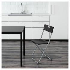IKEA Kursi lipat minimalis / GUNDE Folding Chair [ RM01 ]