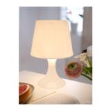 Harga Termurah Ikea Lampan Lampu Meja Lampan Lamp Ikea Putih