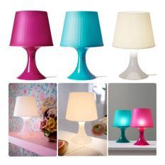 IKEA LAMPAN Lampu Meja / Lampu Kamar / Lampu Hias Minimalis