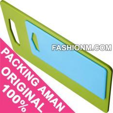 Beli Ikea Legitim Chopping Board Talenan Alas Potong 2Pcs Secara Angsuran