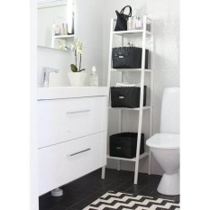 Ikea Lerberg 35x148 cm Putih