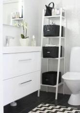Ulasan Tentang Ikea Lerberg Unit Rak Bertingkat Yang Serbaguna Uk 35X35X148Cm Putih