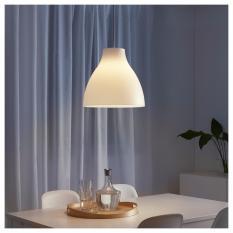 IKEA MELODI Lampu Gantung - Putih