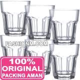 Harga Ikea Pokal Gelas Kaca Kecil Snaps Glass 6Pcs Tinggi 5Cm Seken
