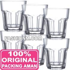Review Ikea Pokal Gelas Kaca Kecil Snaps Glass 6Pcs Tinggi 5Cm Ikea Di Dki Jakarta