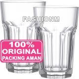 Ulasan Ikea Pokal Glass Gelas Kaca Bening 9 X 13 5Cm 2Pcs
