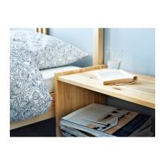 IKEA RAST- Meja Kecil Serbaguna- Uk 52X40 Cm- Kayu Pinus Solid