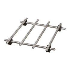 IKEA Tatakan Panci Trivet Tahan Karat Alas Anti Panas - Lamplig Pot Stand Stainless Steel