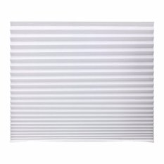 IKEA Tirai Lipat 90 x 190 cm - Schottis Pleated Blind Putih